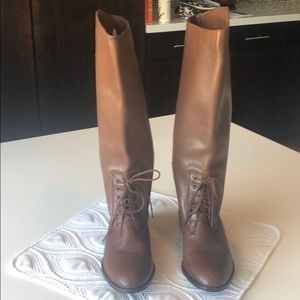 BANDITS ARGENTINA RIDING BOOTS SIZE 8M never worn
